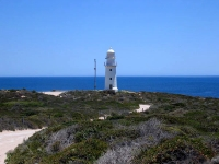 Corny Point Lighthouse, Yorke Peninsula